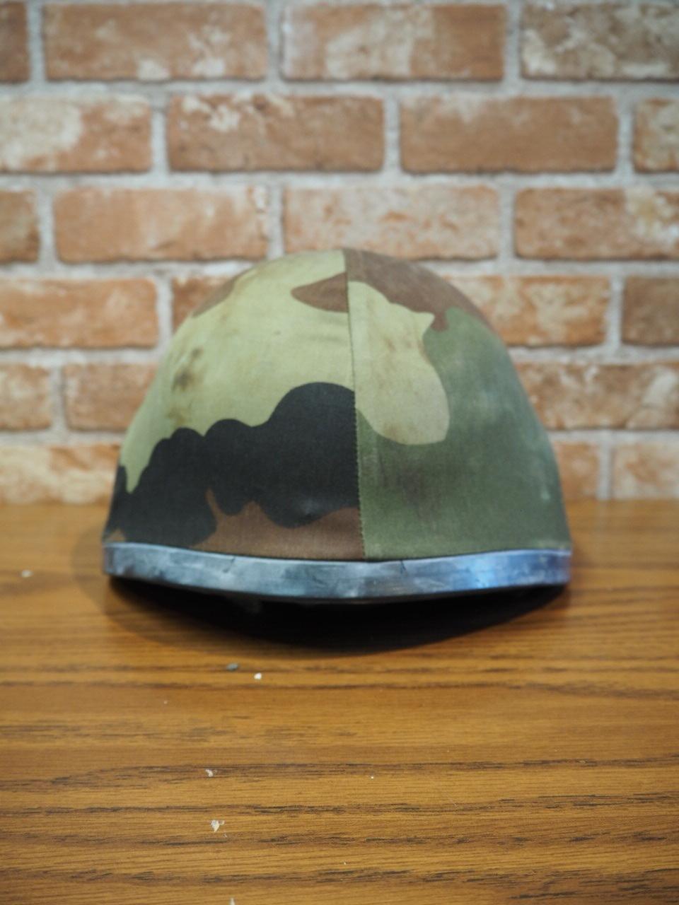 品番0145 米軍ヘルメット 迷彩 / Helmet 011
