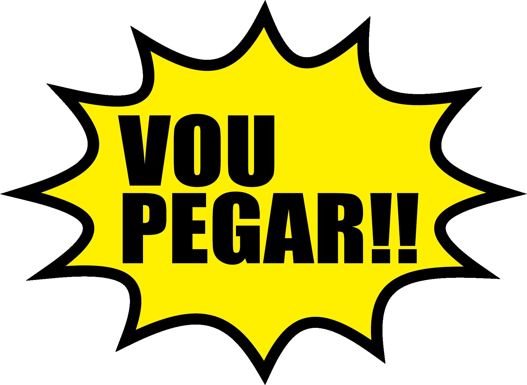 【ボペガー】ブラジリアン柔術ステッカー
