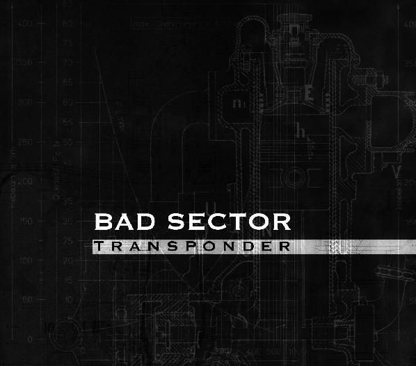 Bad Sector - Transponder.  CD - 画像1