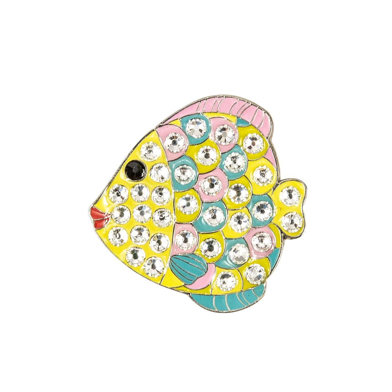 92. Fishy