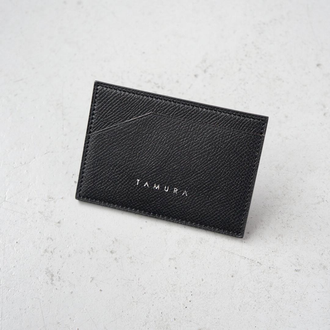 カードケース <Deneb> ブラック