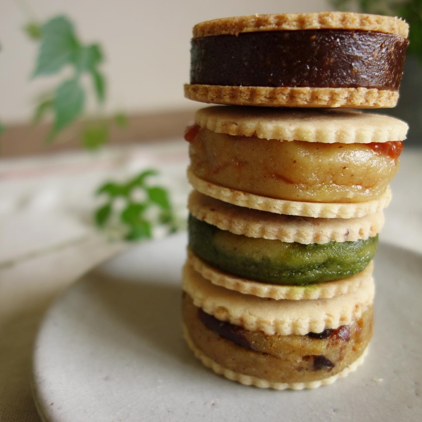 COLD COOKIE SANDWICH(4個入り)