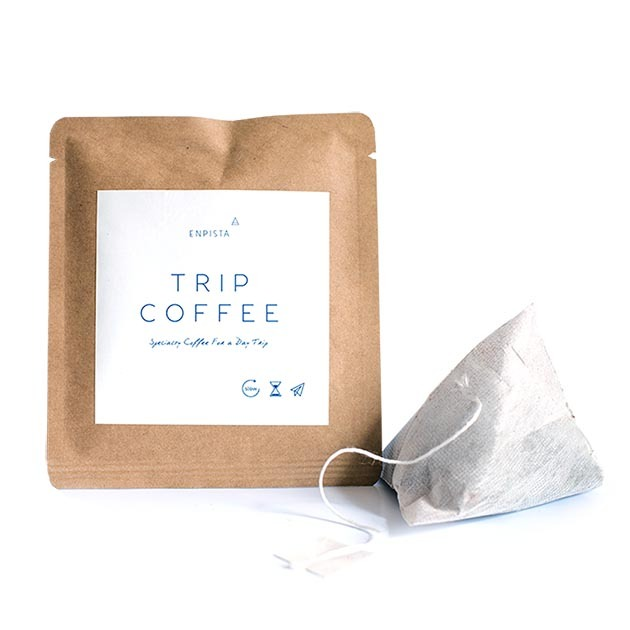 Trip Coffee 31 Bags/ トリップコーヒー31袋セット 送料無料!