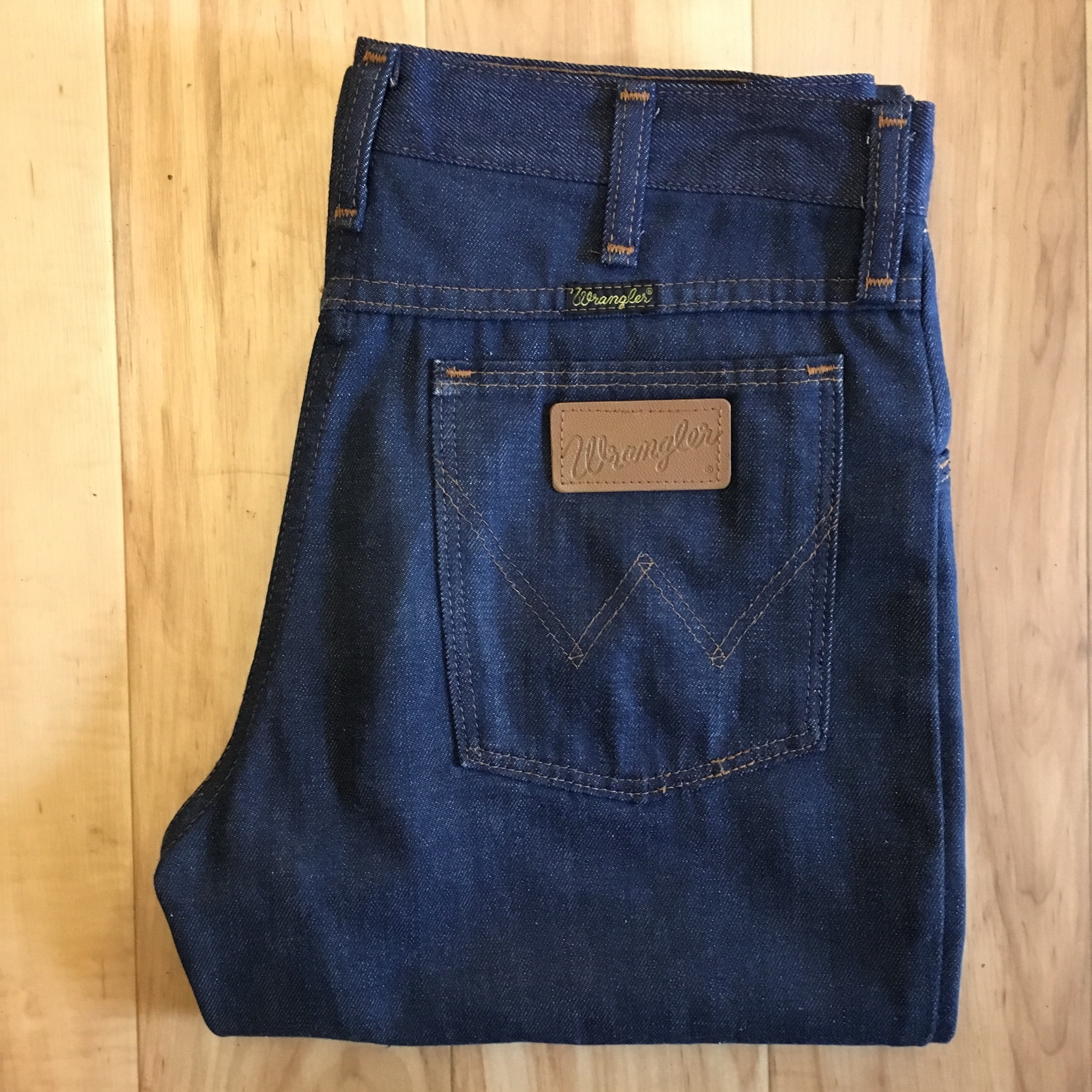 """Wrangler 938 Flare Jeans W29inch """"Made in USA"""""""