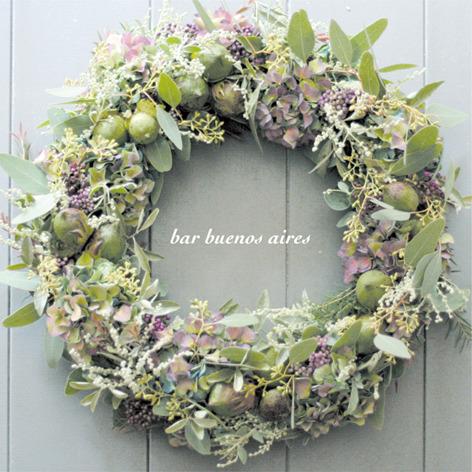 bar buenos aires – flor | V.A.