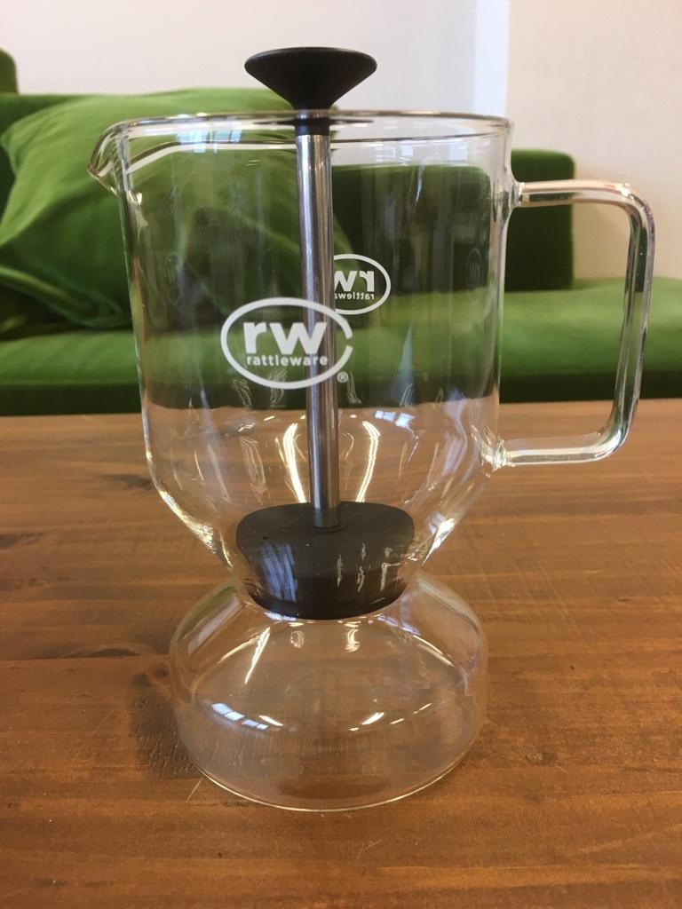 RW(ラトルウェア) カッピングブリューワー cupping brewer