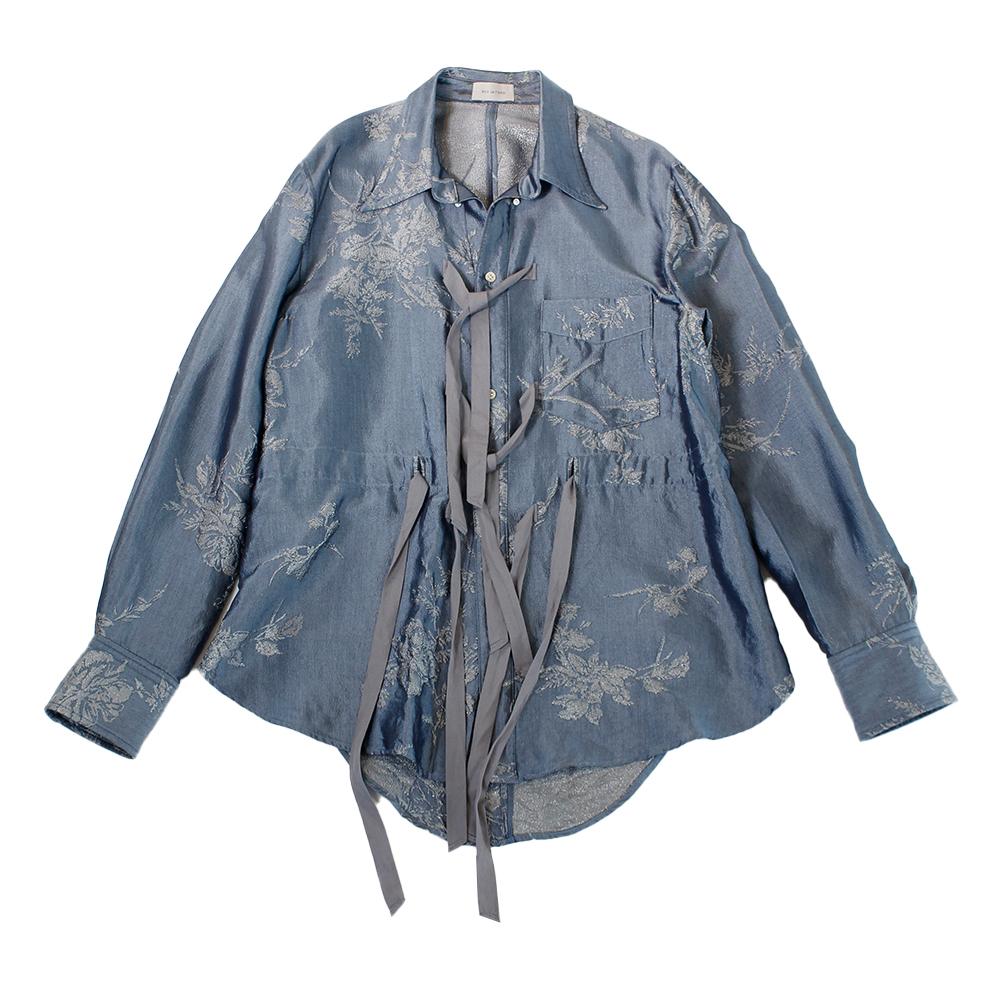 BED J.W. FORD Kimono Shirt