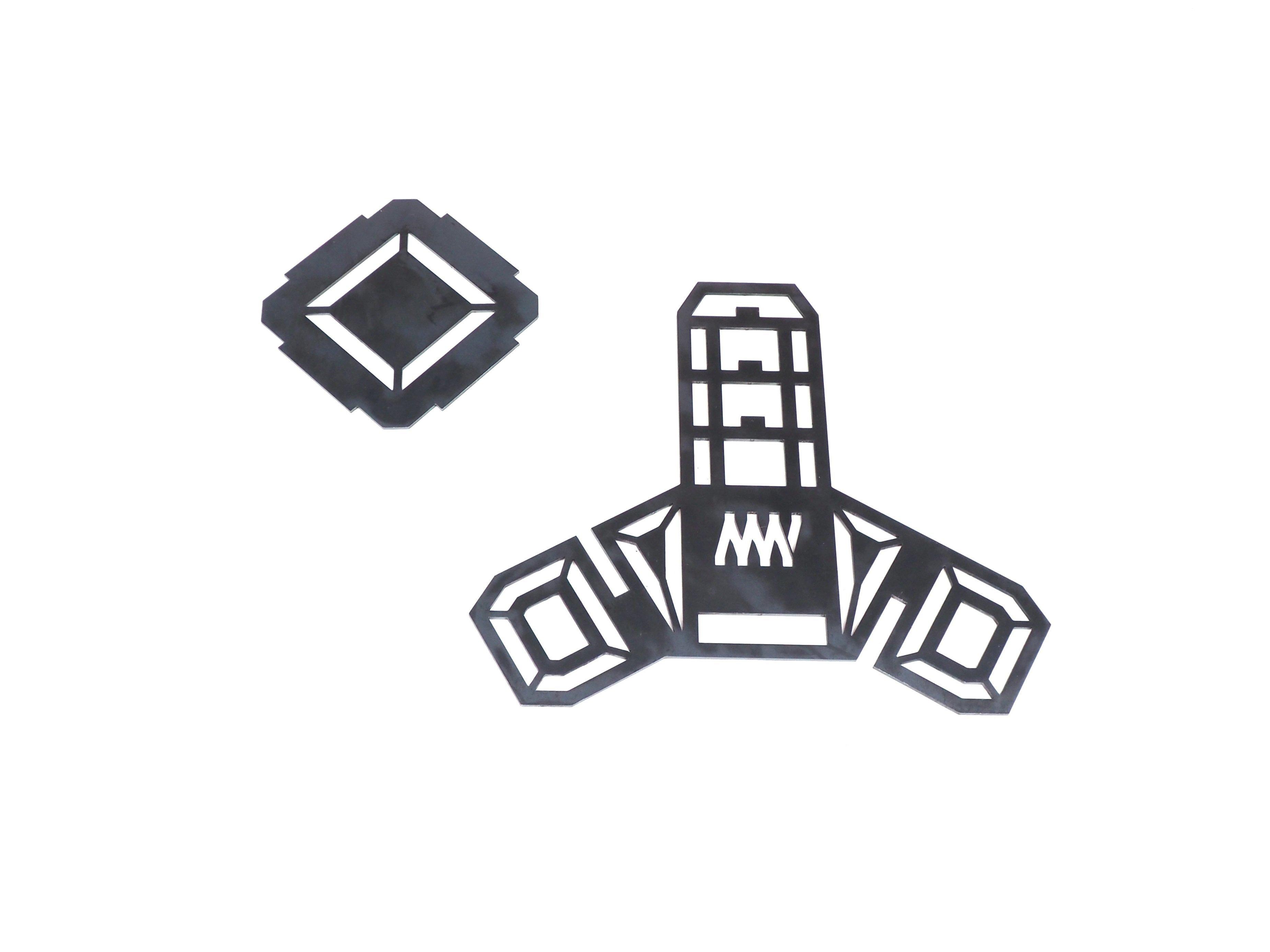 予約商品 Plus 1 Takibi Stand M プラス 1 タキビ スタンド Mサイズ / MITARIWORKS ミタリワークス