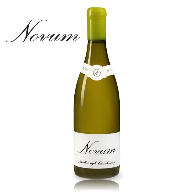 【10月リリース予定】Novum Marlborough Chardonnay 2019 / ノヴム マールボロ シャルドネ