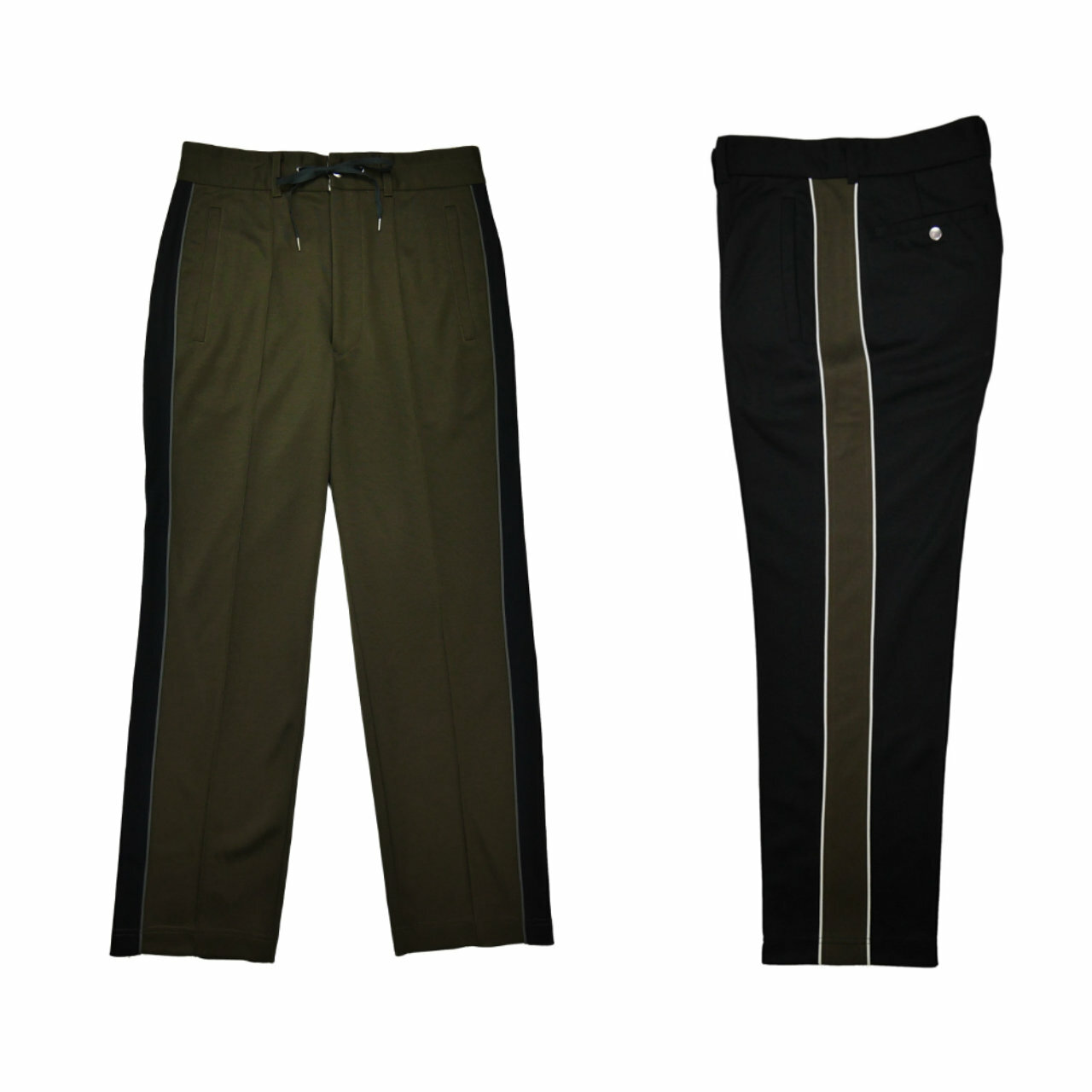 Mil Track Pants 【OR GLORY】