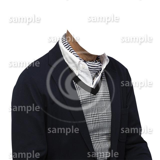 男性洋服 C015