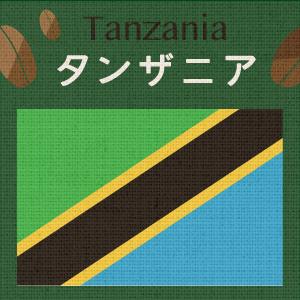 タンザニアAA(大袋400g)
