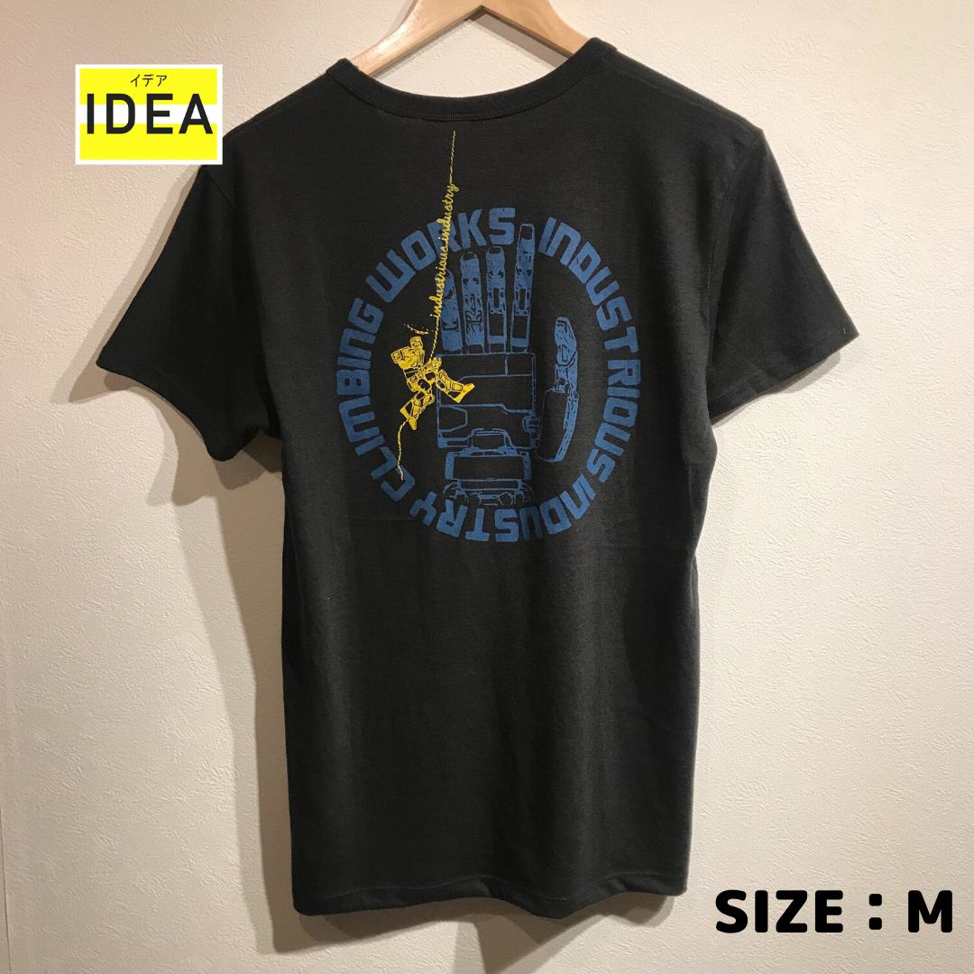 【IDEA】P.T.F