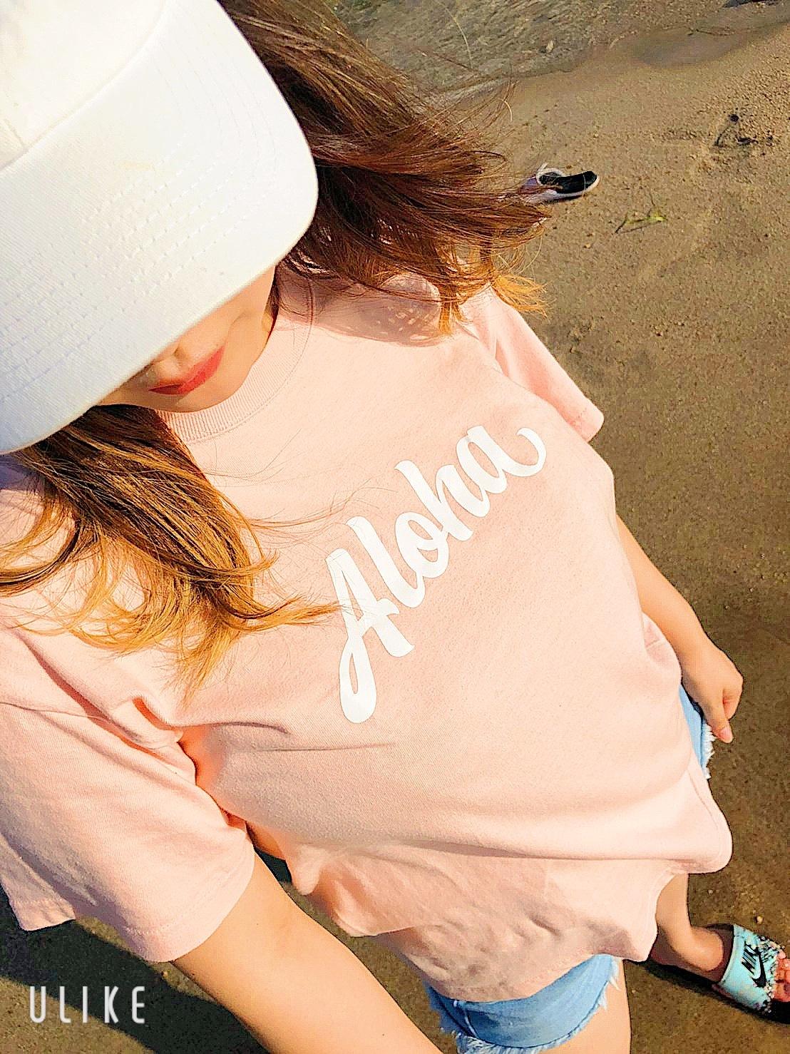 ALOHA Tshirt