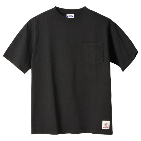 STANDARD CALIFORNIA #SD Heavyweight Pocket T