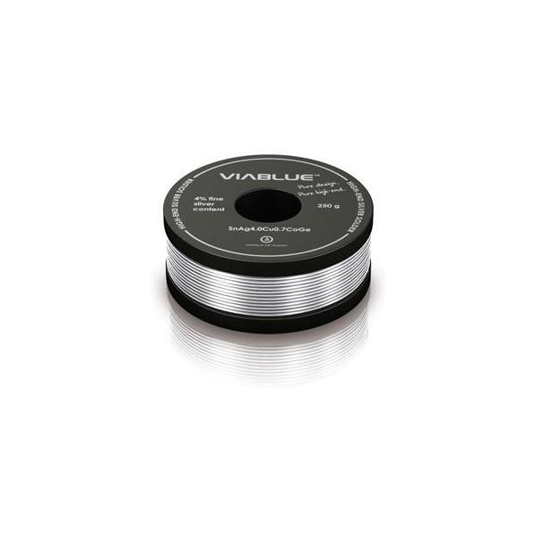 Silver Solder Wire(50g) :: VIABLUE
