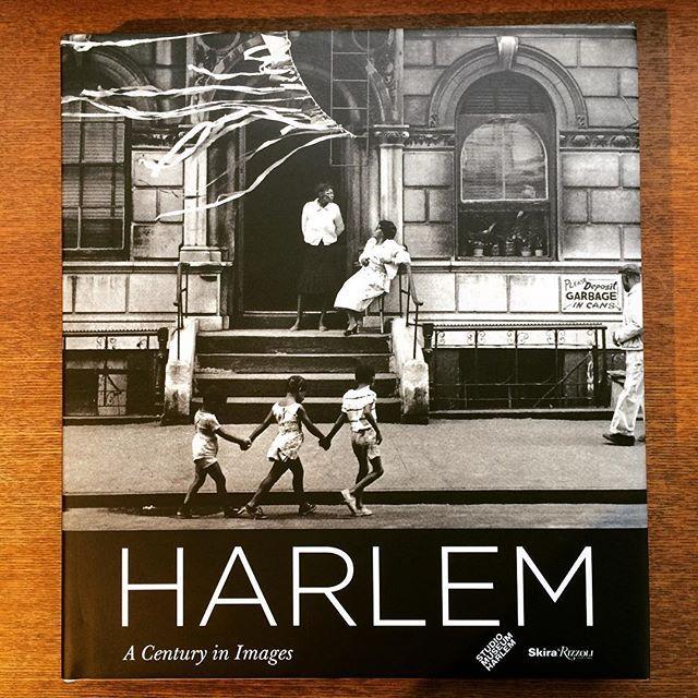 写真集「Harlem: A Century in Images」 - 画像1