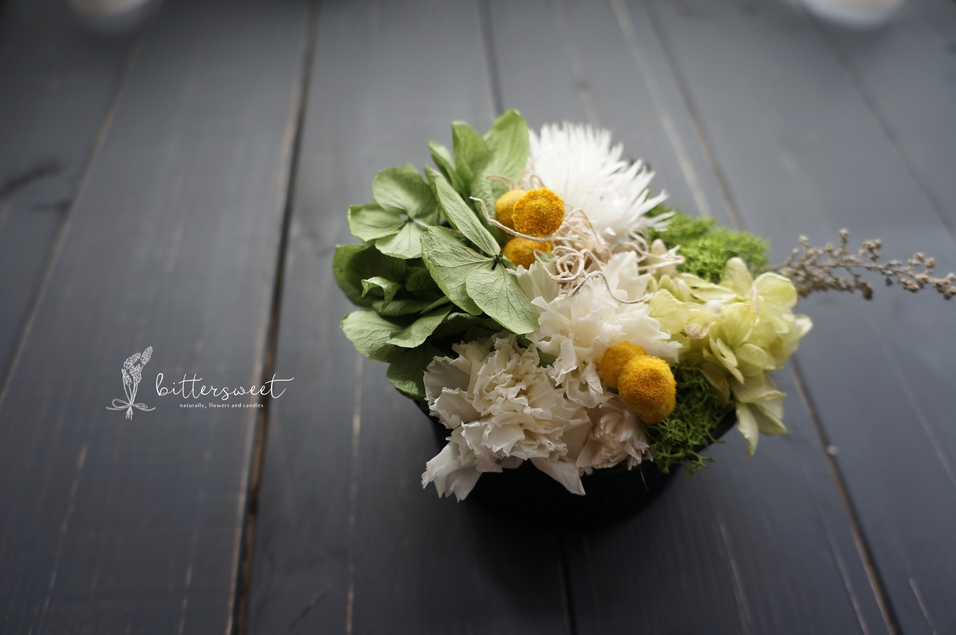 Arrangement  no.013