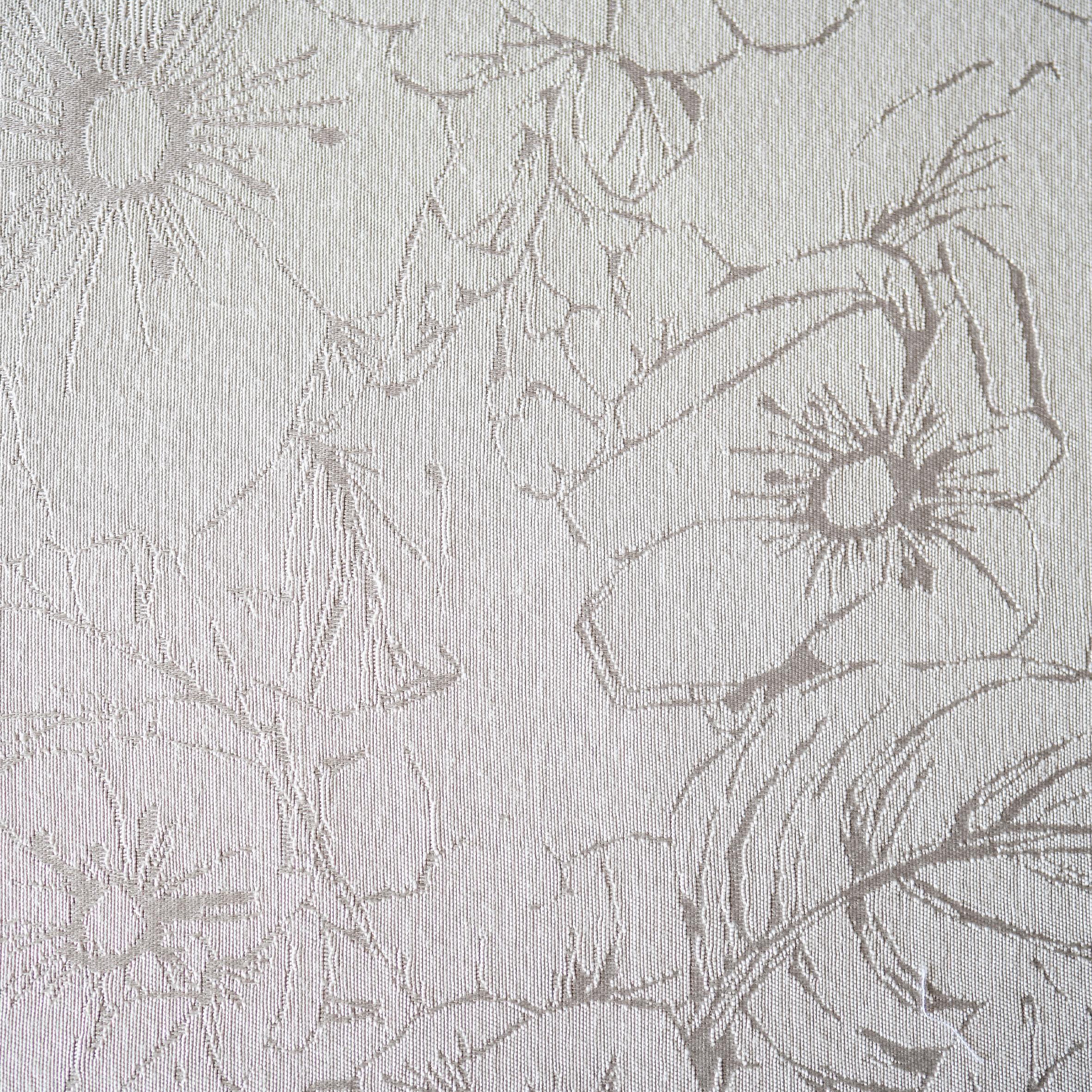 プレースマット  ナチュラルガーデン柄( Keukenhof Gardenia )