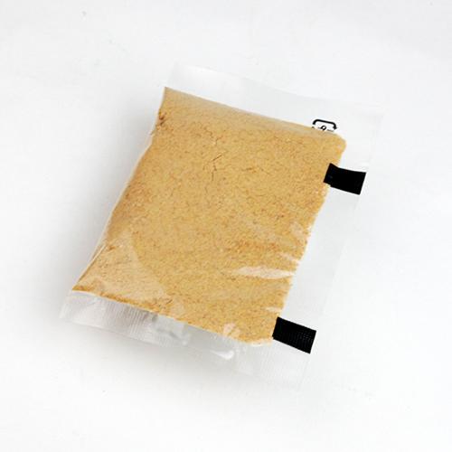 【4~9月限定】【生ところてん用】甜菜糖入りきな粉20g×1個