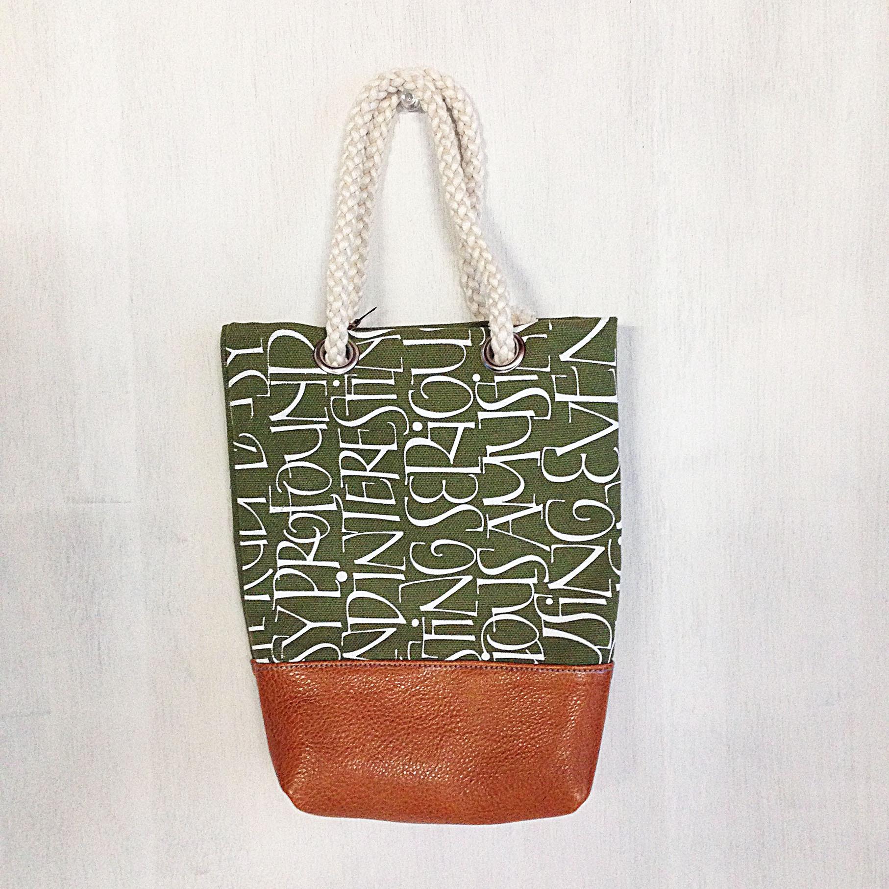 Amusing bag(バッグインバッグ)