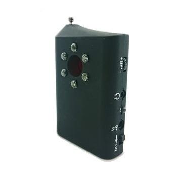 無線盗聴・盗撮発見器&盗撮カメラ発見器(GZ-H65)