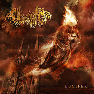 Chanid – Lucifer(CD)