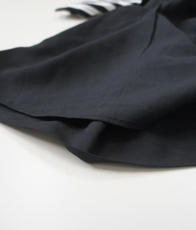 Neu-tralwearlife ニュートラルウェアライフ ドッキングワンピース レディース ワンピース ロング 5分袖 体型カバー 通販 SALE セール 【返品交換不可】 (品番n-103)