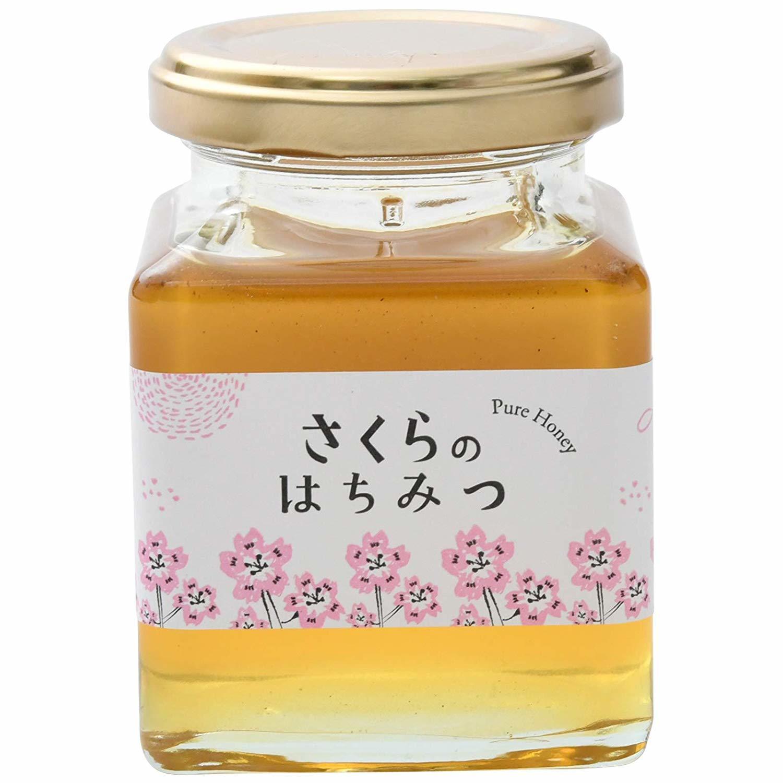 桜のはちみつ 200g