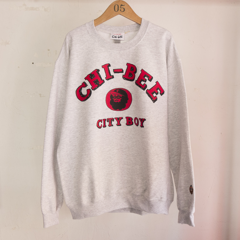 新入荷 Chi-bee College Swet