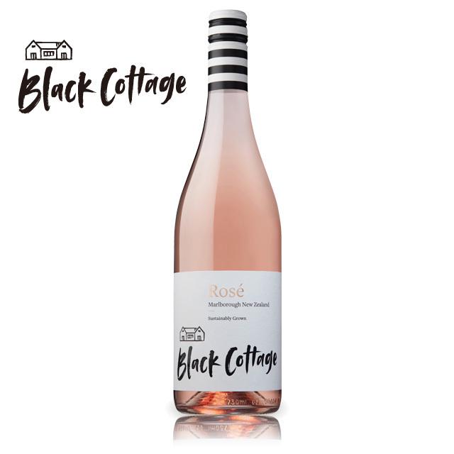 Black Cottage Rosé 2019 / ブラックコテージ ロゼ