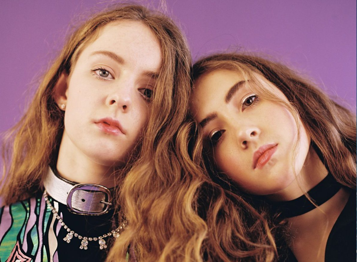Let's Eat Grandma / I, Gemini(Ltd LP)