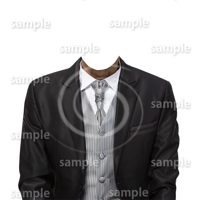 男性洋服 C008