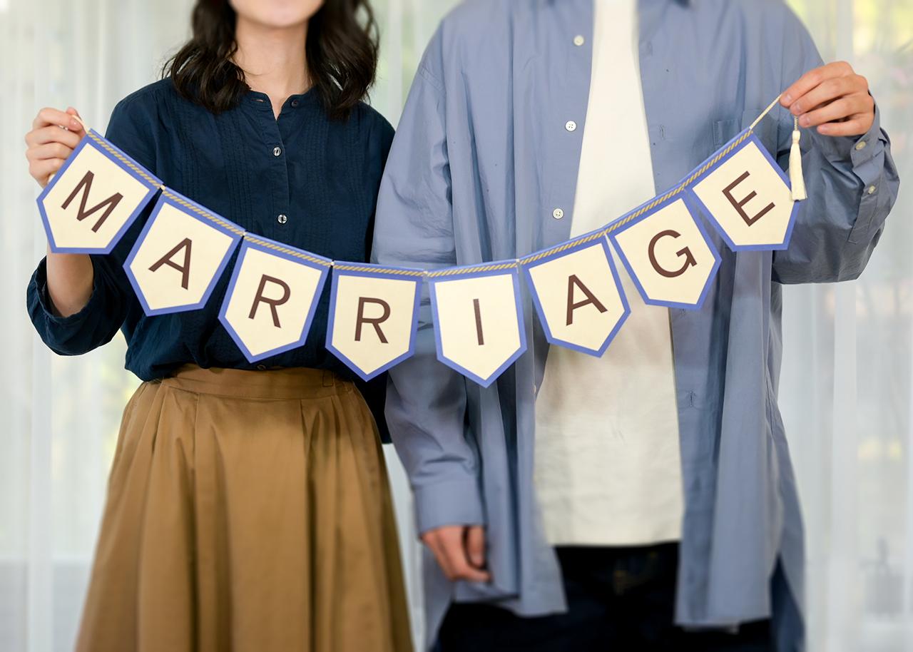 【June Brideキャンペーン】婚姻届Labo tsumuguーOriginal