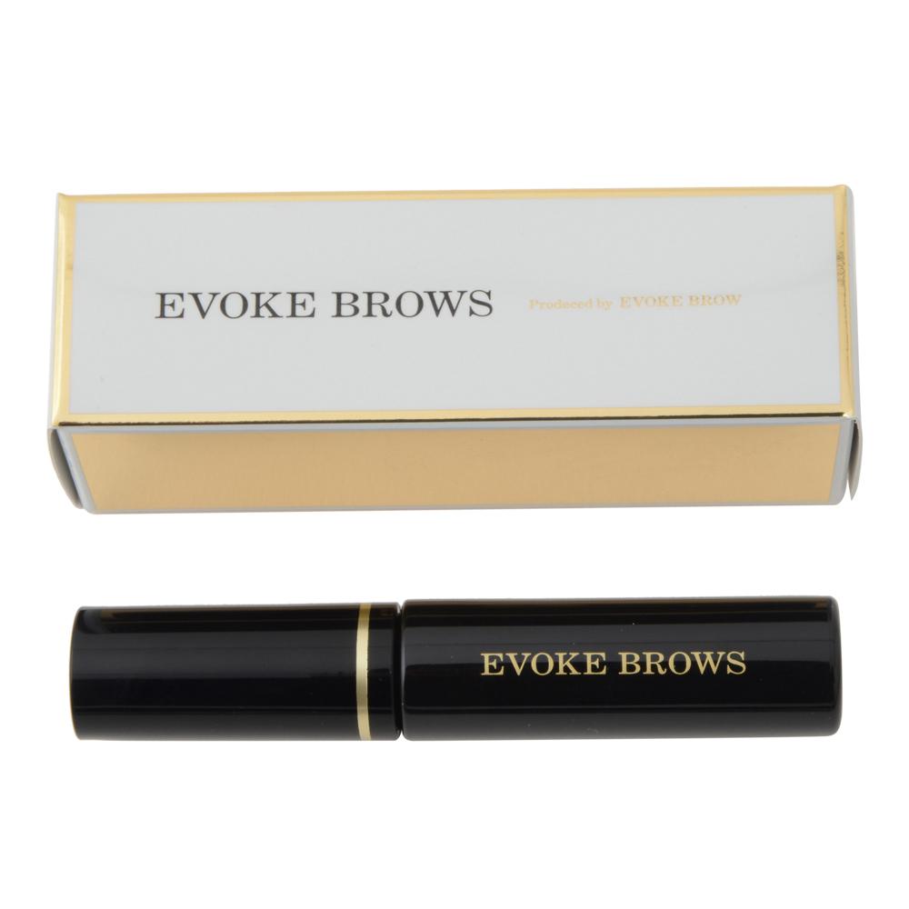EVOKE BROWS 落ちない眉ジェル&眉の美容液