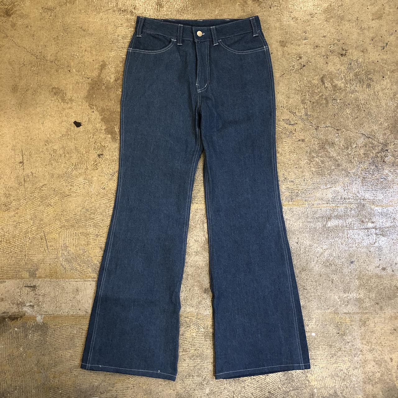 MANHATTAN TREATS #Monica Blue Jeans
