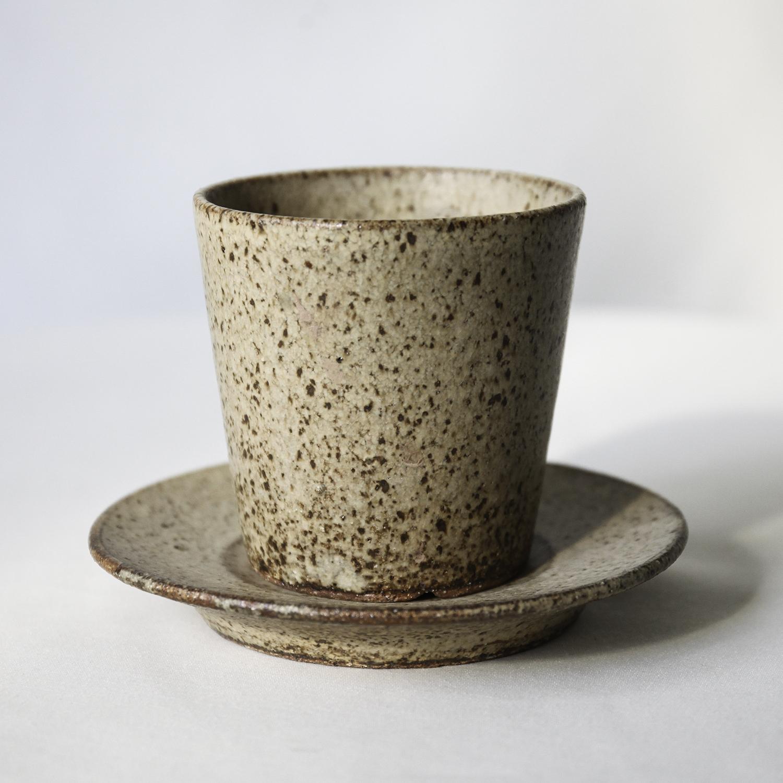 Basic Pot (Earth Brown) ※prototype