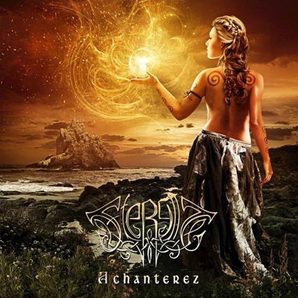 """FFERYLLT """"Achanterez"""" (輸入盤)"""