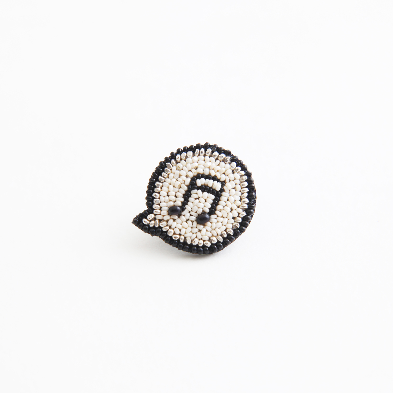 Môko Kobayashi/音符 pin
