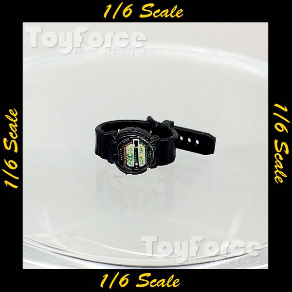 【04635】 1/6 ジャンク 腕時計
