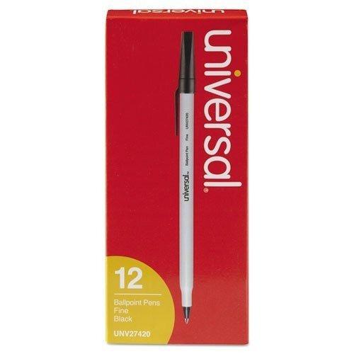 Universal ボールペン(ブラック)12本入