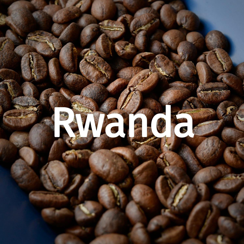 ルワンダ ブフ 200g