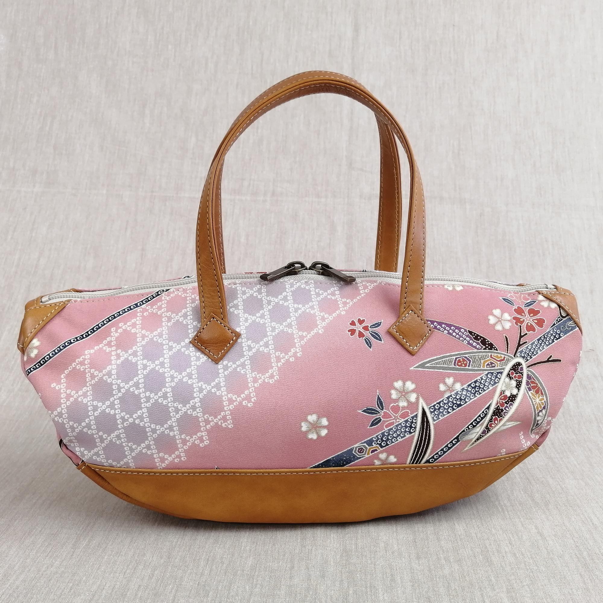 ハンドバッグ【ブロッサム】NO.149