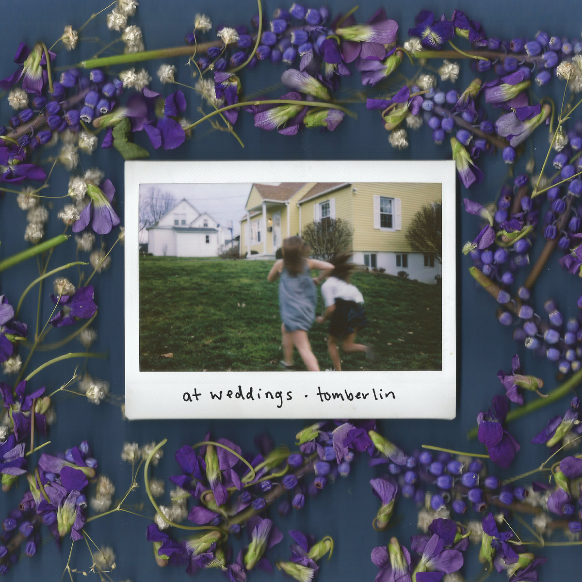 Tomberlin / At Weddings(LP)