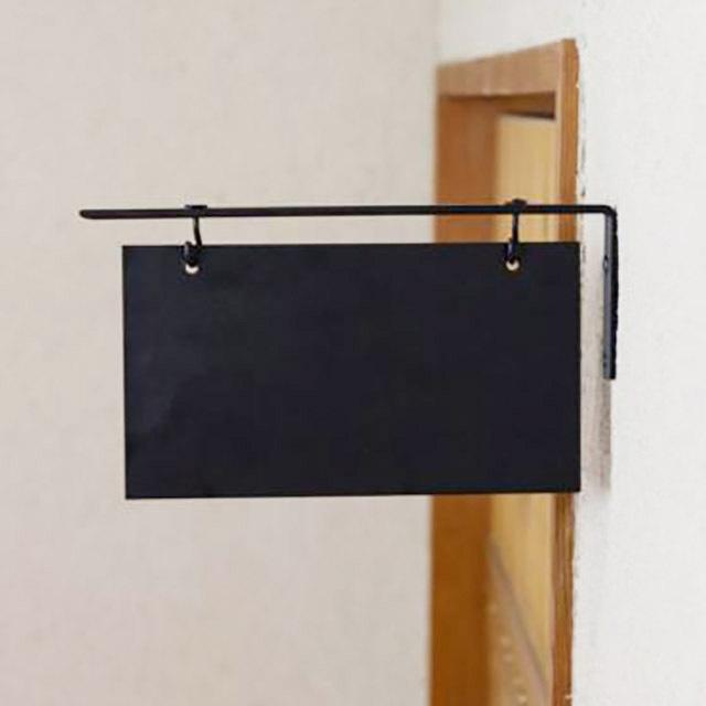 黒板サインプレート