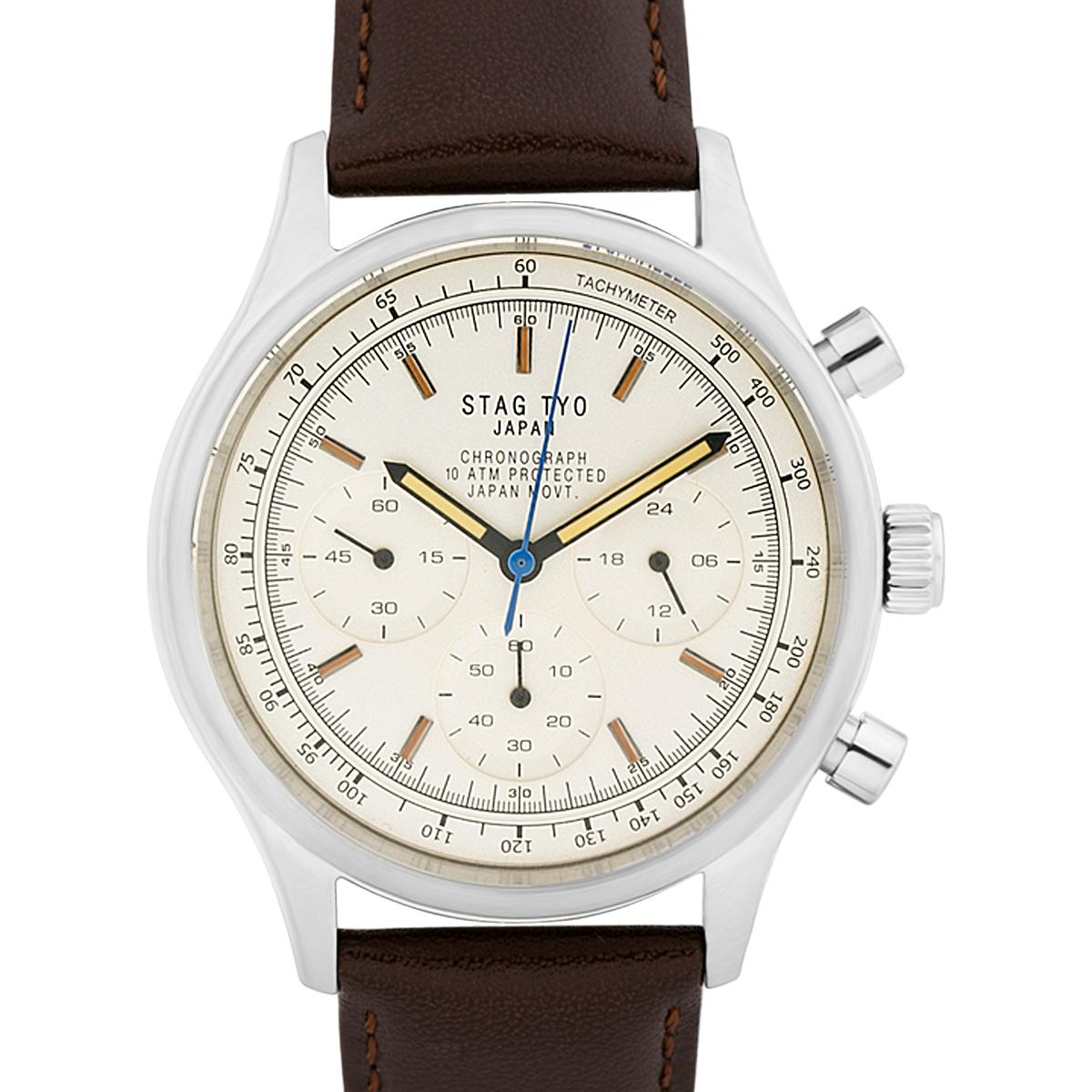 STAG TYO / STG017LT1 / メンズ腕時計