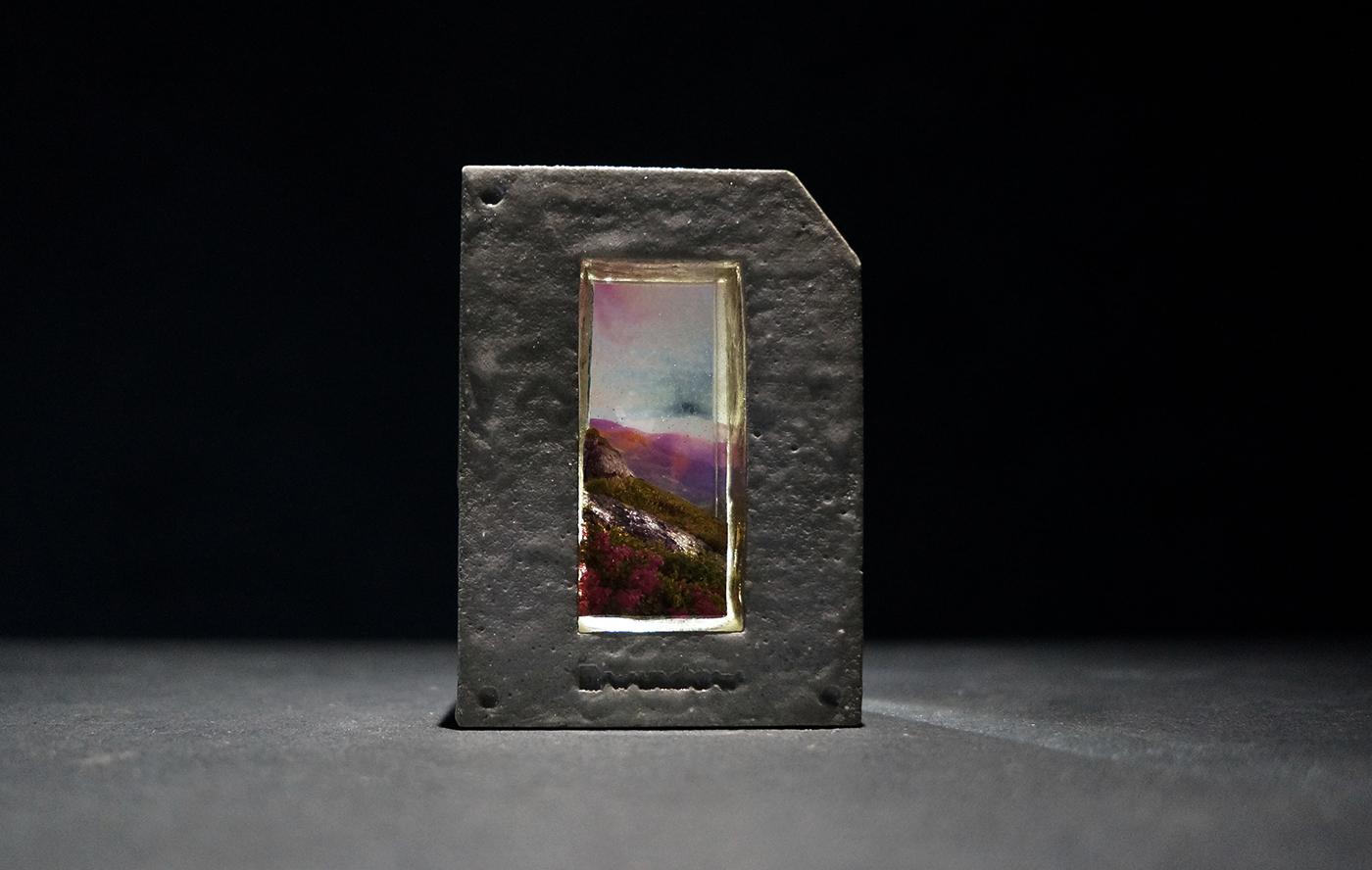 リラックスオブジェ window 〜夕暮れ〜