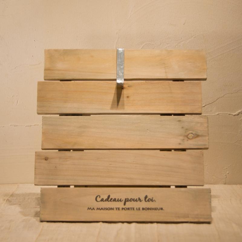 木製リーススタンド(大)