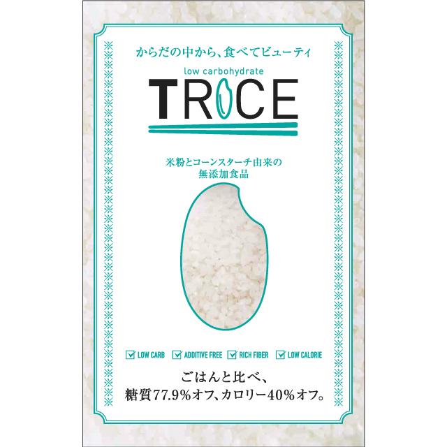 TRICE 15食パック