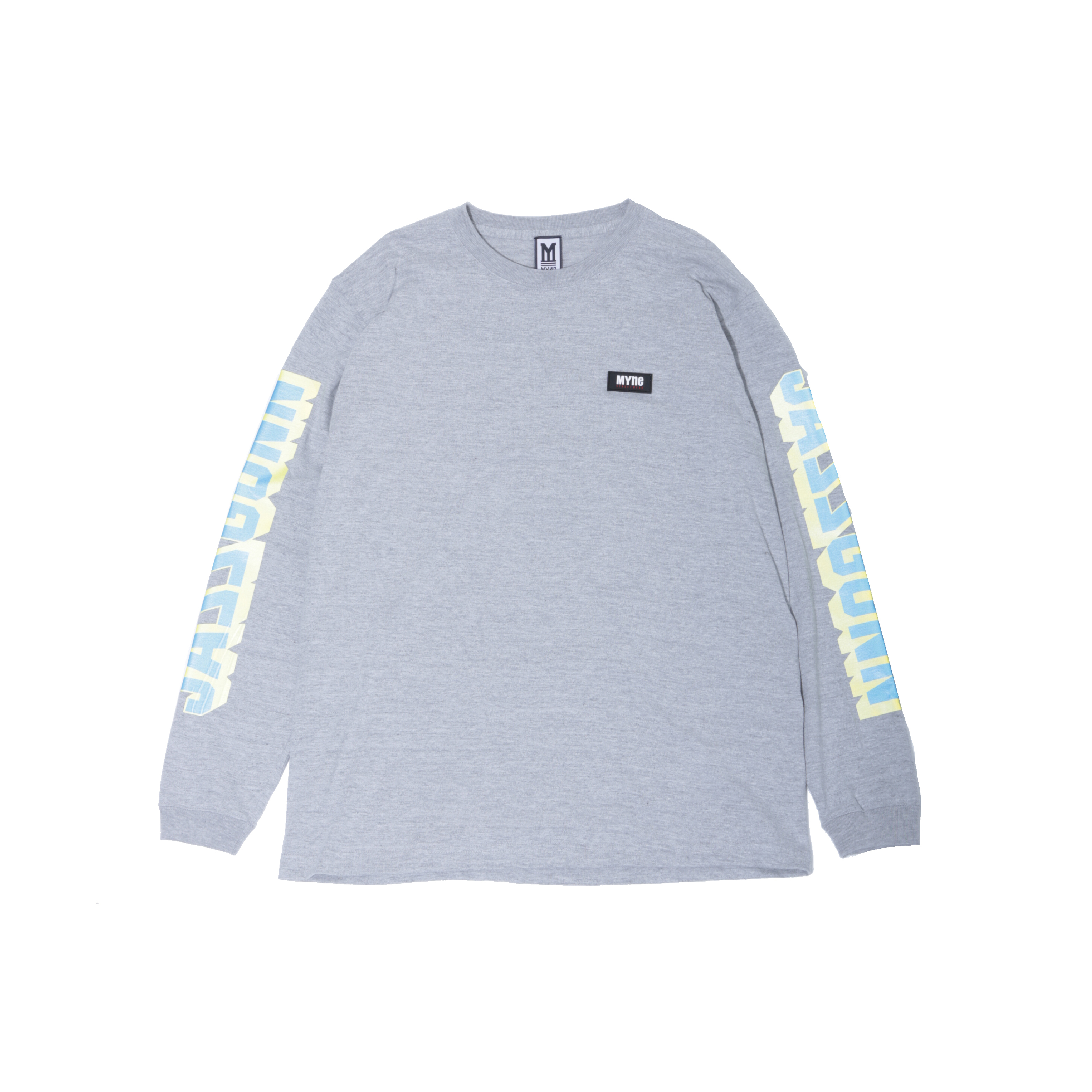 【20%OFF】JASS GUNN L/S T-shirt - 画像2